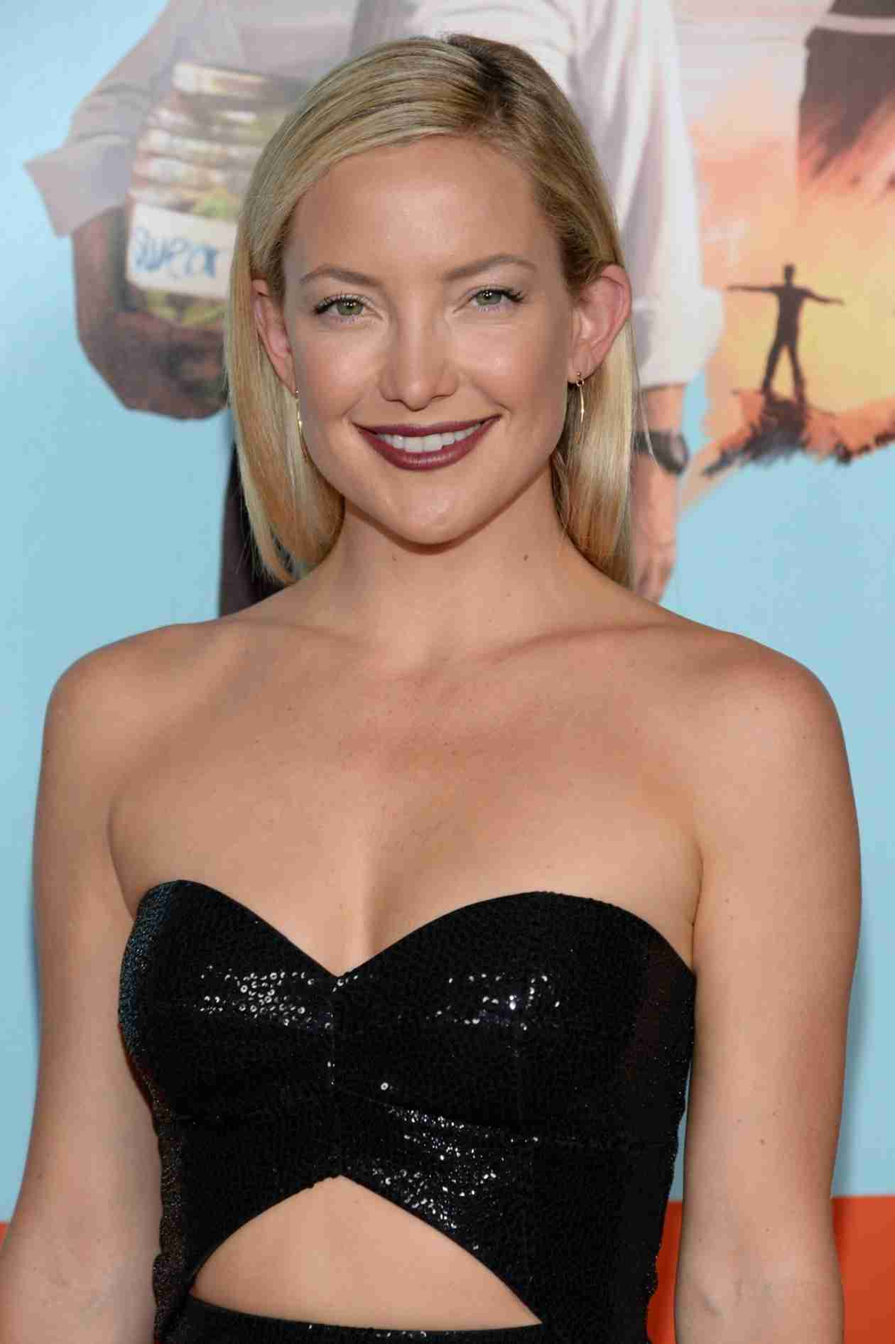 "Kate Hudson: An Eating Disorder is ""One Thing I'll Never Have"" (VIDEO)"
