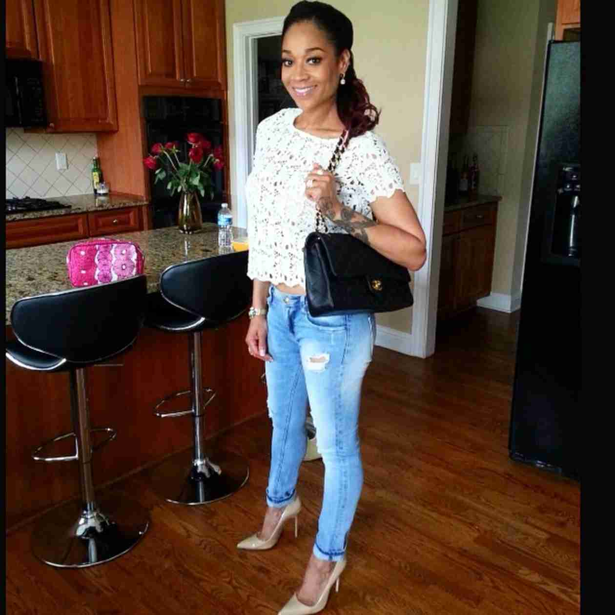 Mimi Faust: Benzino Was Protecting Stevie J. From Joseline Hernandez's Cheating