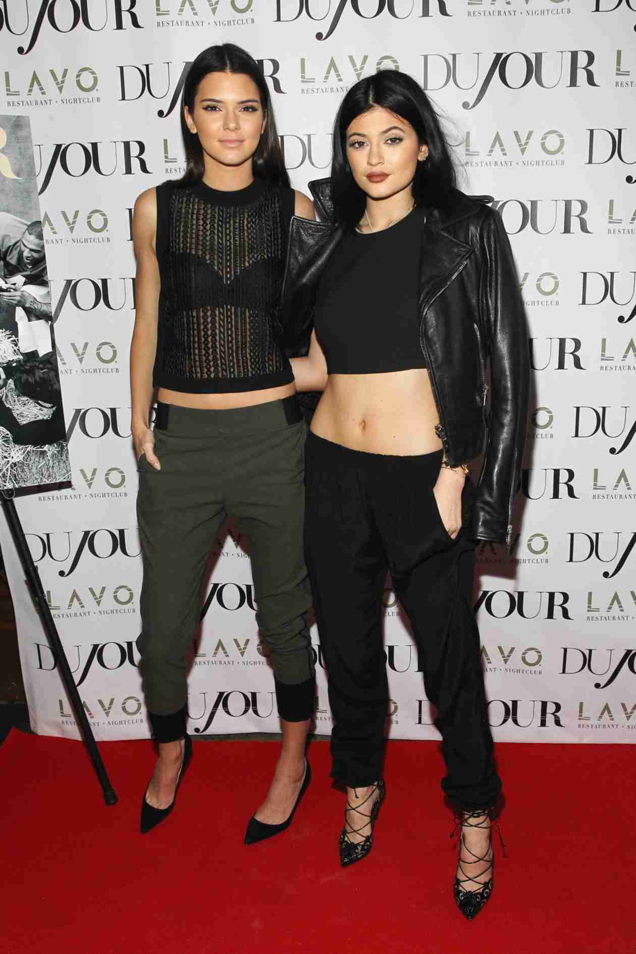 Bruce Jenner to Kendall and Kylie: No More Partying With Chris Brown