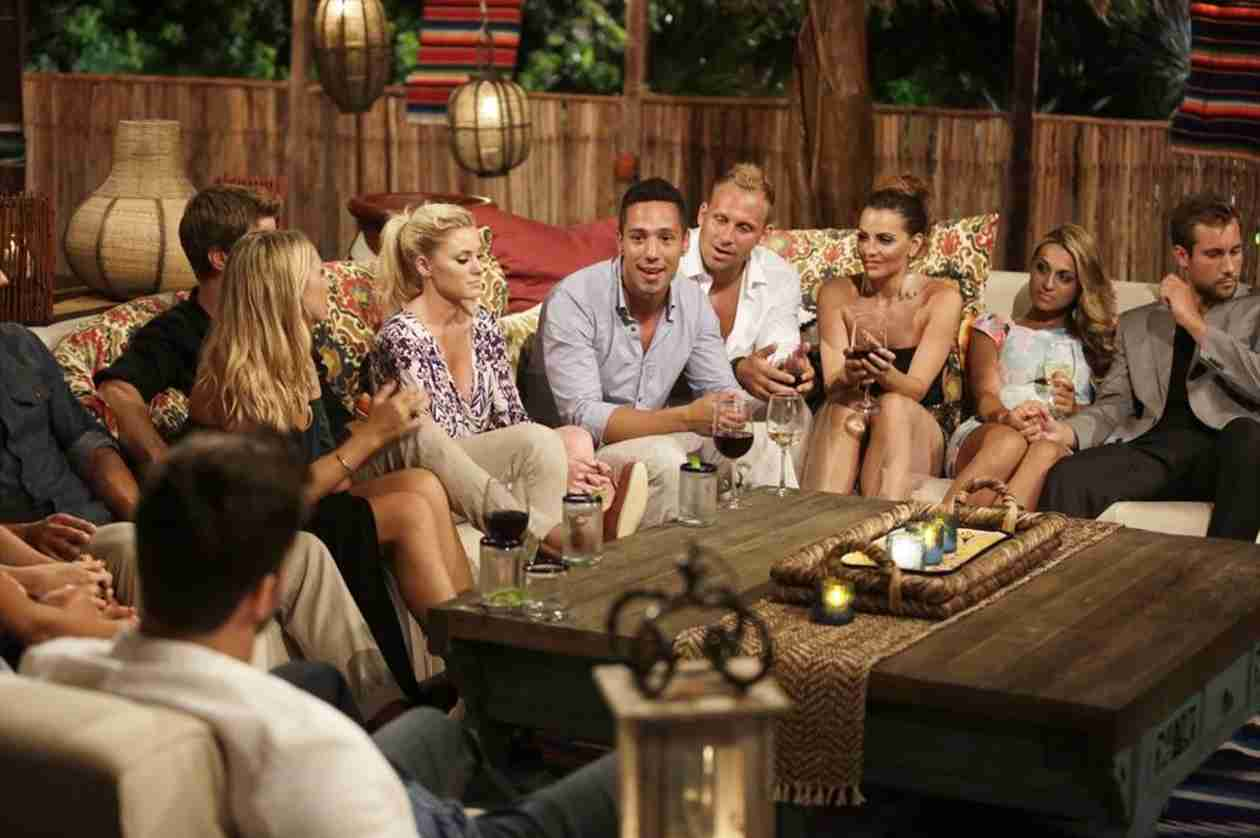 Is Bachelor in Paradise New Tonight? September 1, 2014