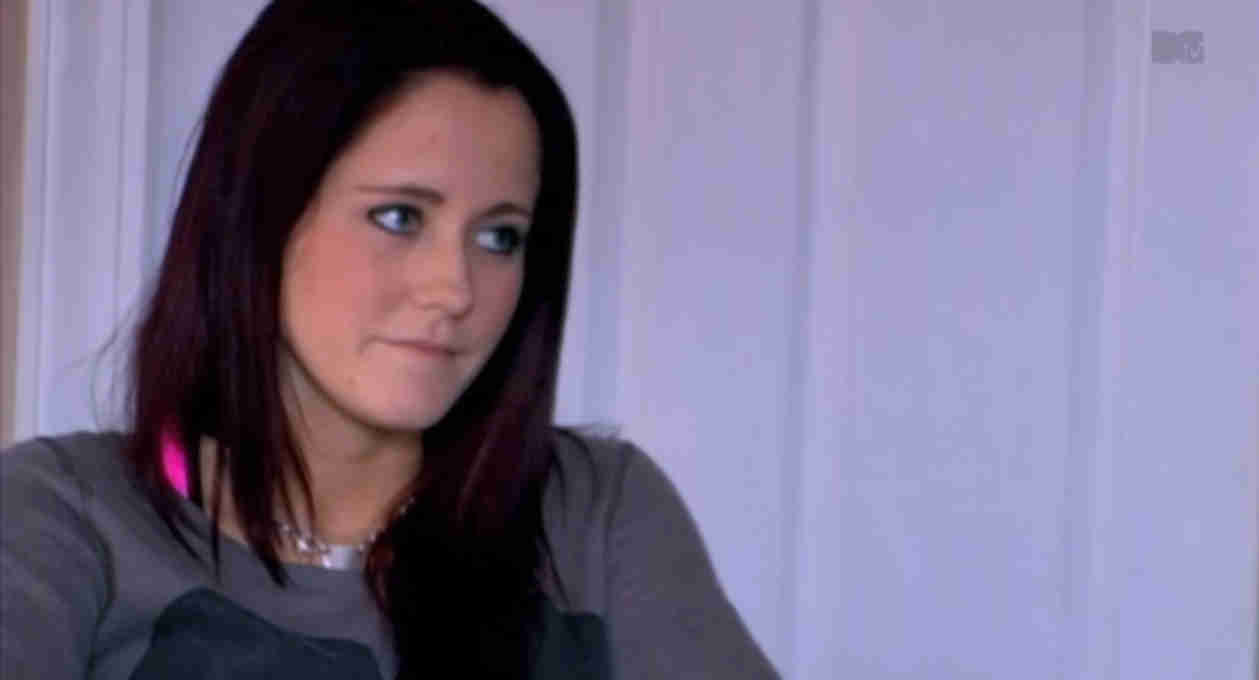 Jenelle Evans Doesn't Want Babs Spending Too Much Time Around Kaiser! — Watch the Bonus Clip (VIDEO)