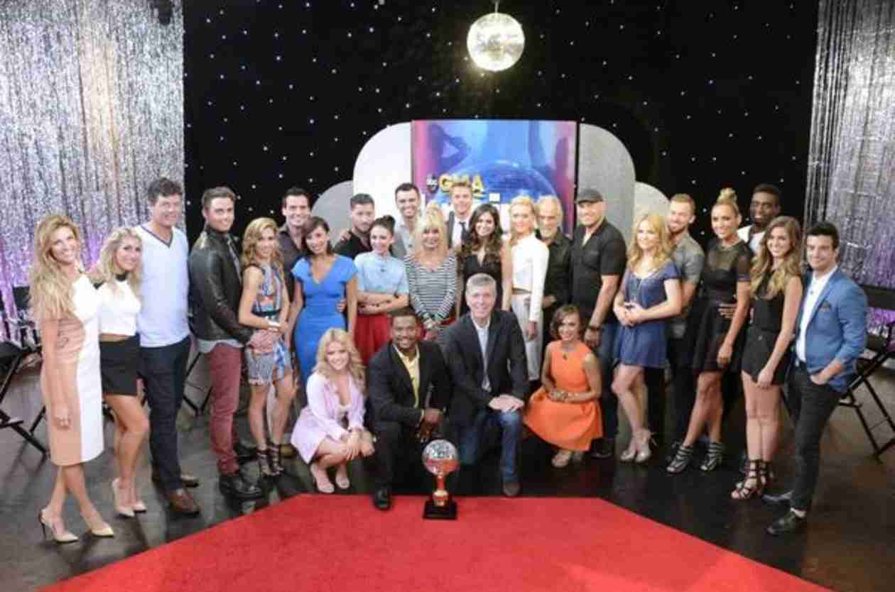 Dancing With the Stars Season 19: Fall 2014 Cast Revealed — Meet the 13 Pairs! (VIDEO)