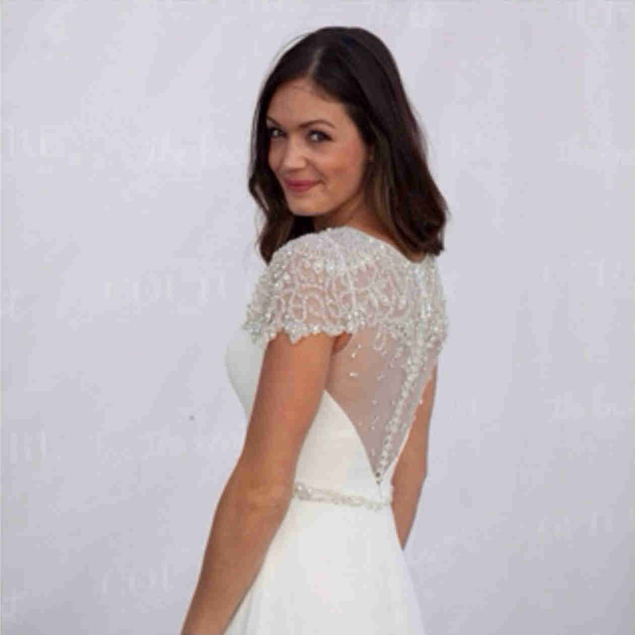 Desiree Hartsock Is Designing Her Own Wedding Dress — What Will It Look Like?