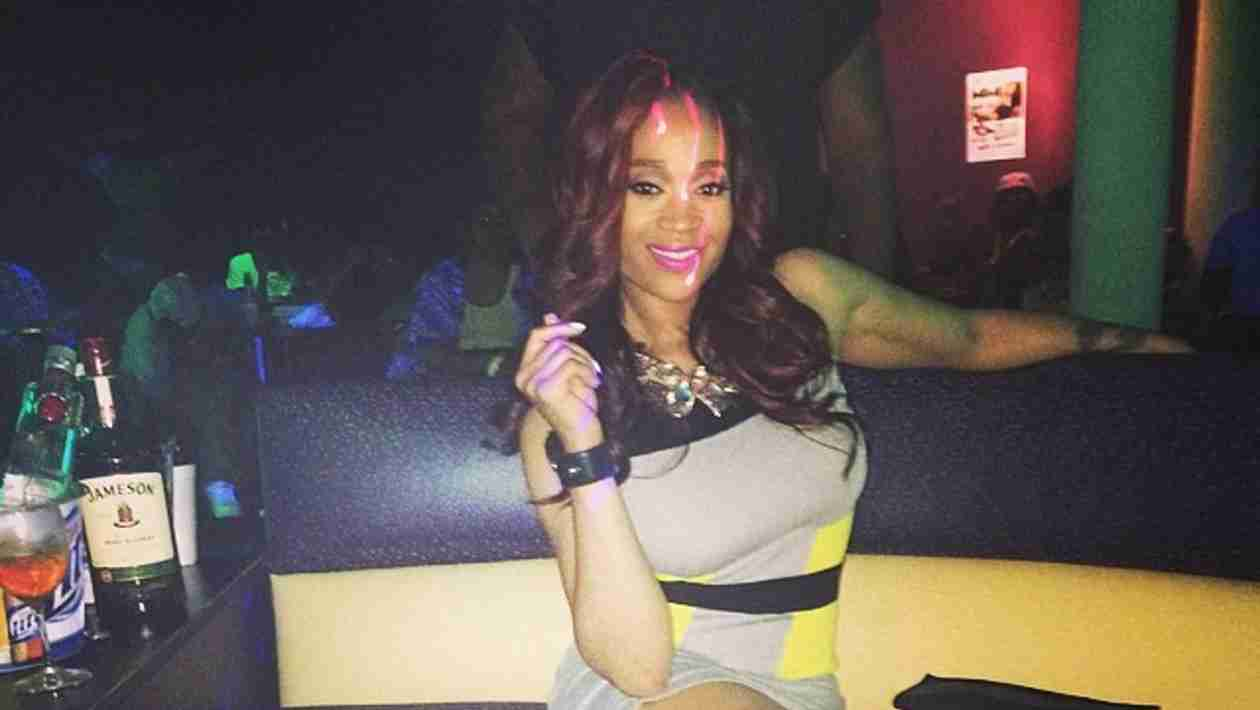 """Mimi Faust Addresses Fight With Joseline Hernandez: """"Why She's Mad at Me?"""""""