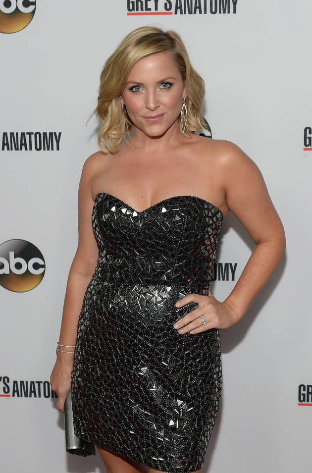 Grey's Anatomy's Jessica Capshaw Had Humble First Job — Despite A-List Mom and Stepdad