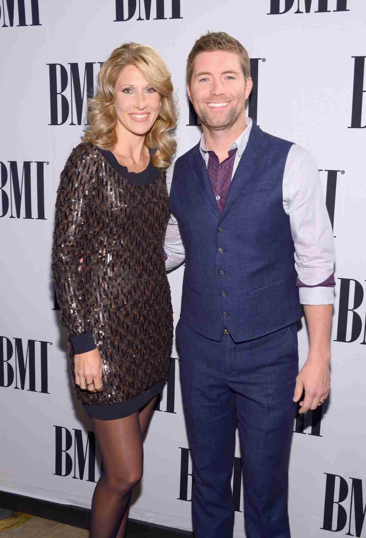 Country Singer Josh Turner Is a Father For the Fourth Time!