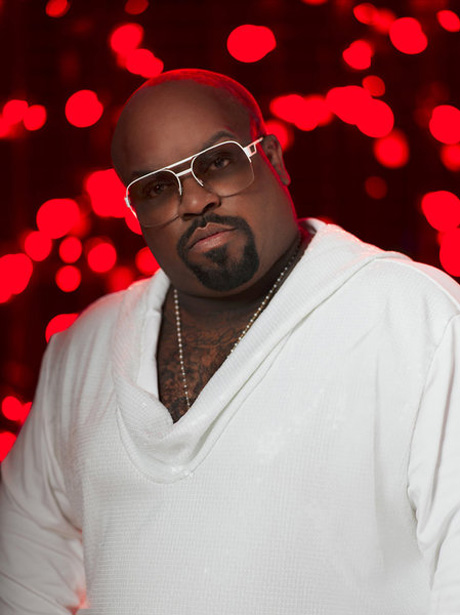 Cee Lo Green's TBS Show Canceled Amidst Rape Comment Controversy