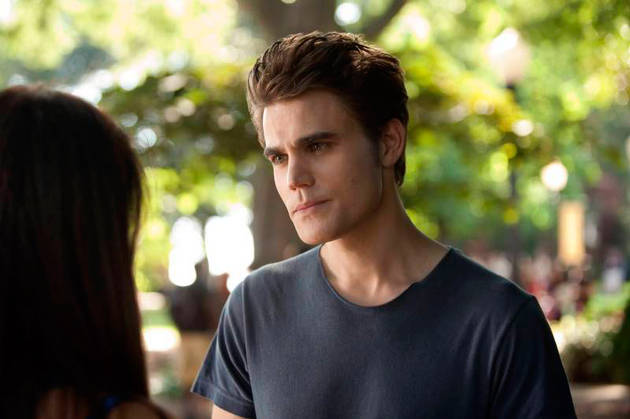 The Vampire Diaries Season 6: Where Is Stefan?