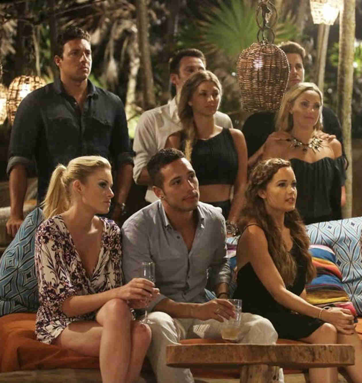 Bachelor in Paradise Finale Sneak Peek: Lots of Tears and a Surprise Exit! (VIDEO)