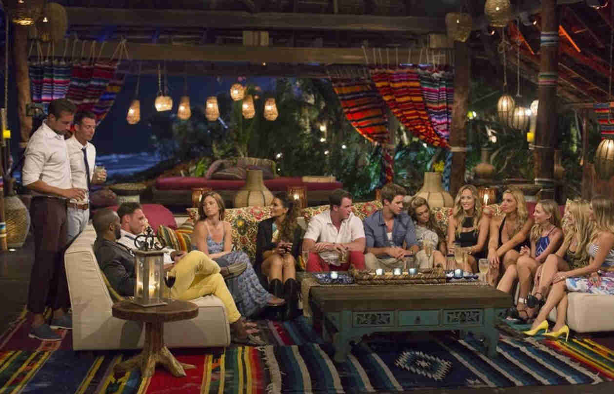 Is the Bachelor in Paradise Finale on Tonight? September 8, 2014