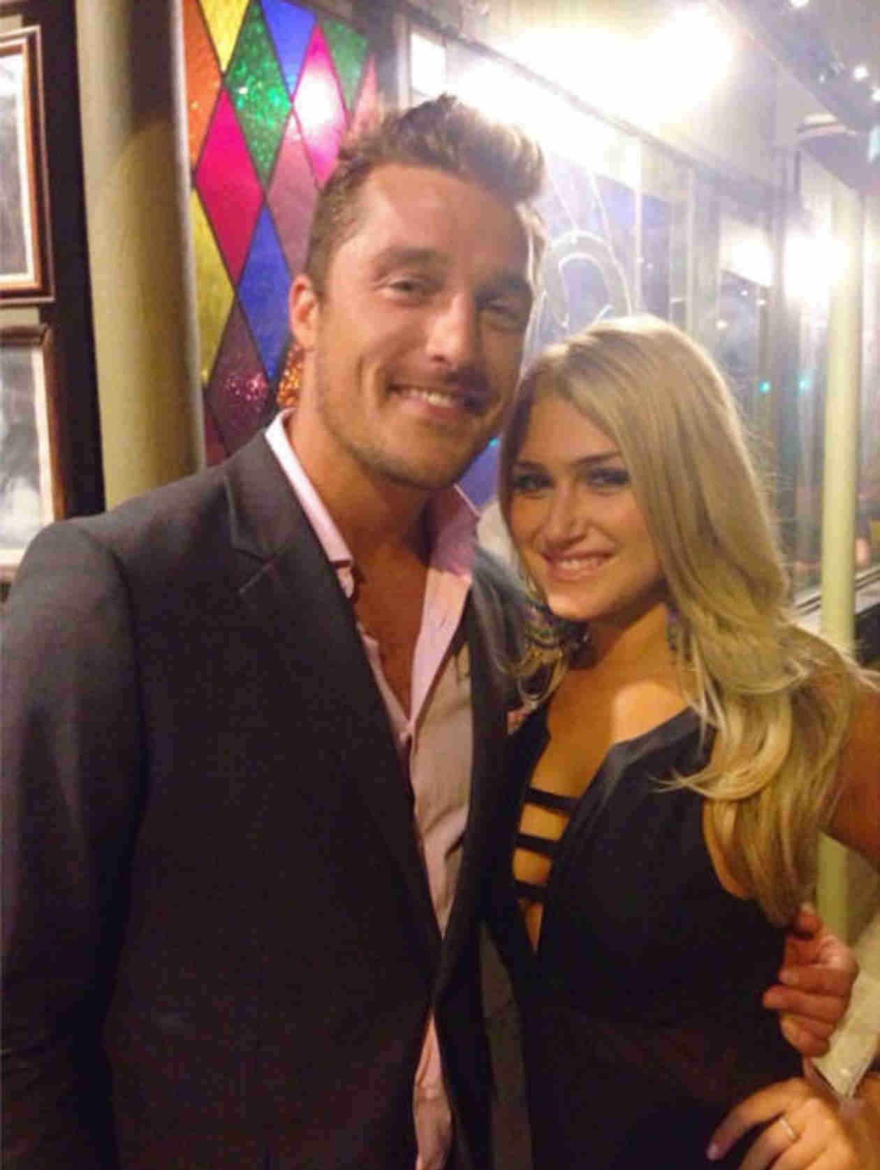 Elise Mosca Wishes She Was on Chris Soules' Season of The Bachelor