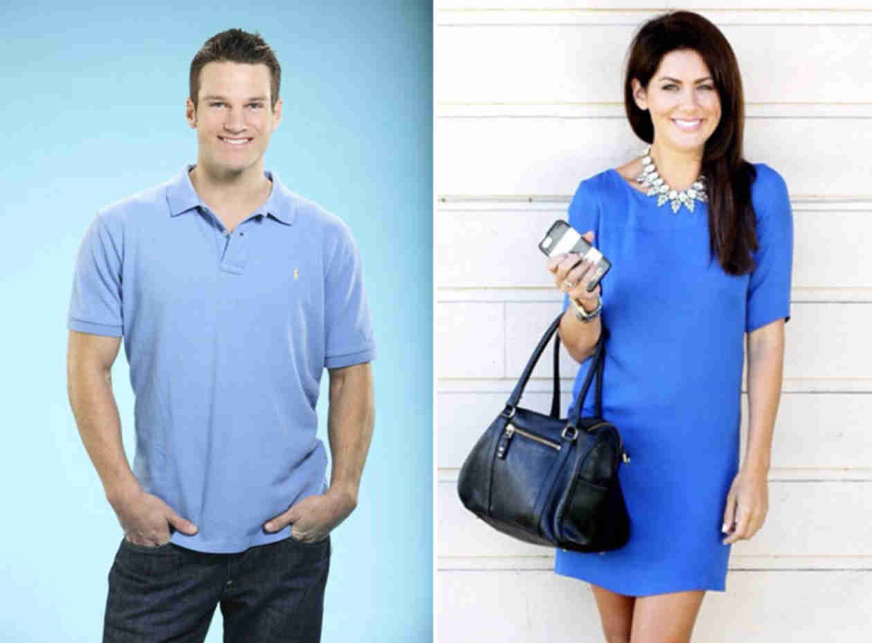 "Jillian Harris ""Disappointed"" in Ex Jesse Kovacs's Behavior on Bachelor in Paradise"