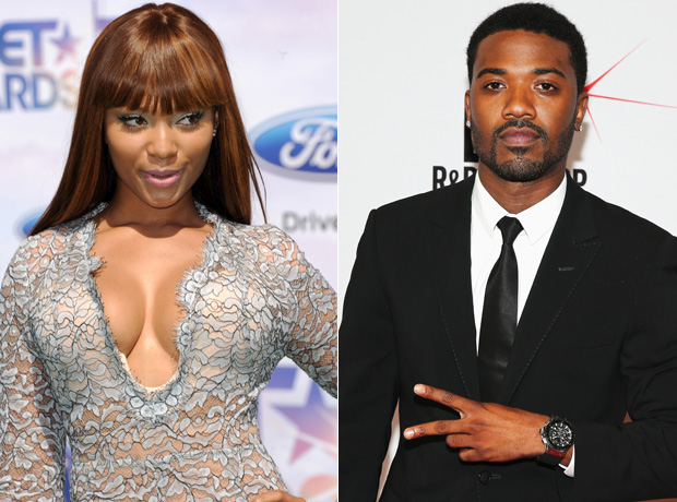 Teairra Mari Gets Physical With Ray J in Love & Hip Hop Hollywood Promo (VIDEO)