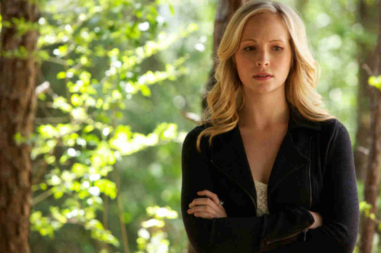 The Vampire Diaries Season 6 Spoilers: Caroline Confronts Stefan About Her Feelings