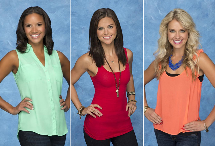 Bachelor 2015: Who Got Eliminated in Season 19 Episode 3?