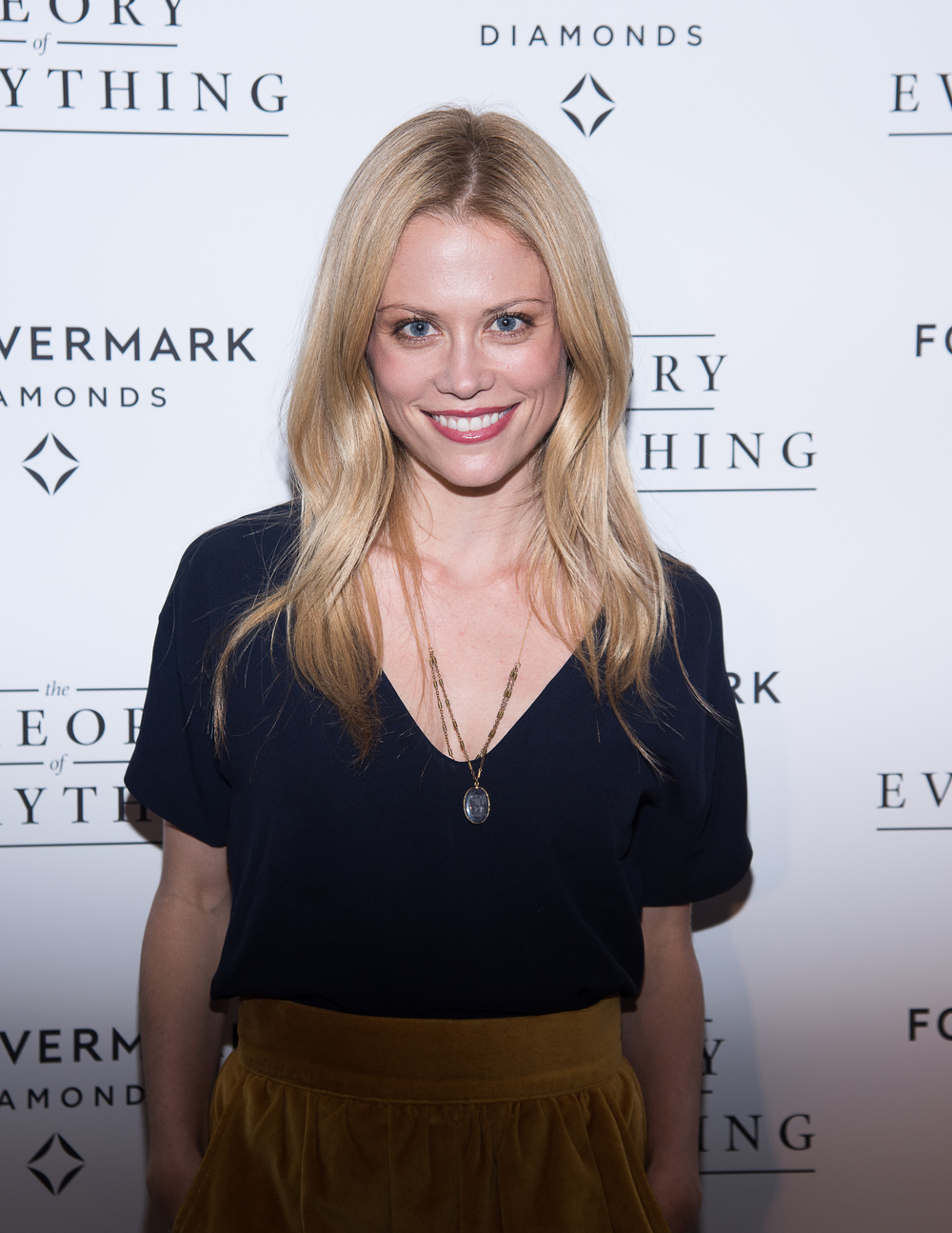 Grimm's Claire Coffee Is Pregnant With First Child!
