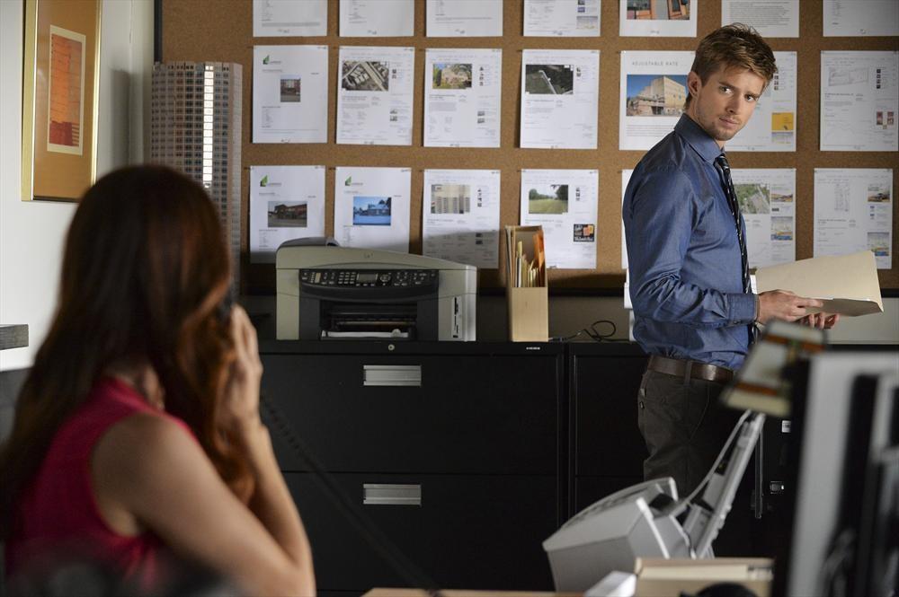 Pretty Little Liars Season 5, Episode 15 Recap — A Time to Kiln