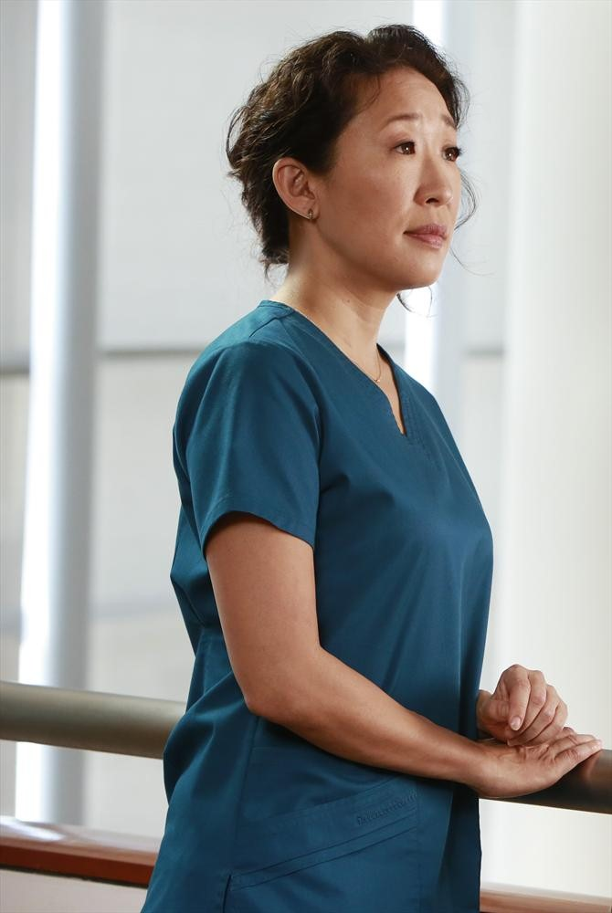 Which Grey's Anatomy Character Is Shonda Rhimes? (She Took the BuzzFeed Quiz!)