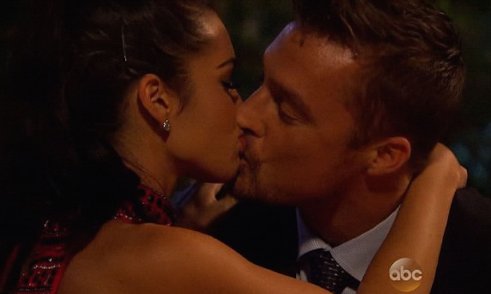 7 Most Awkward Kisses in Bachelor History — Including Chris Soules and Ashley Iaconetti's!