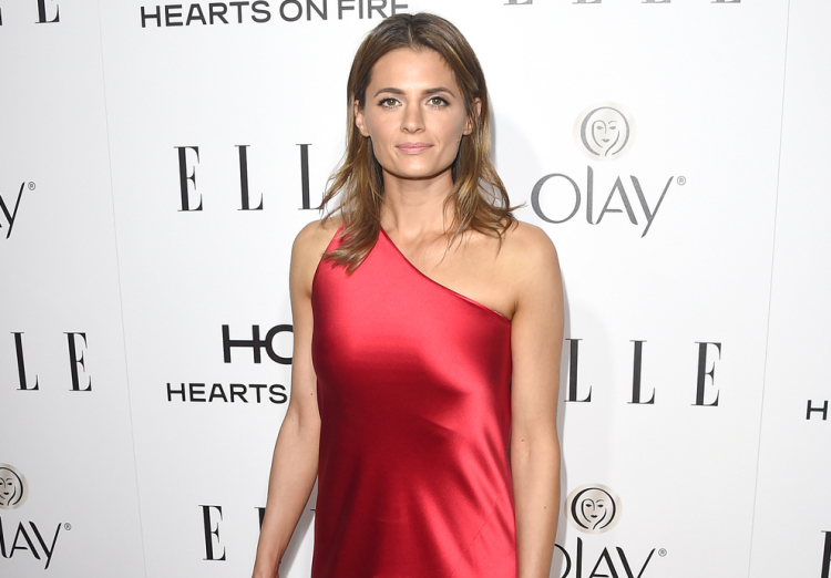 ELLE's Annual Women In Television Celebration - Arrivals