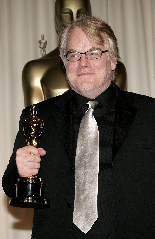 USA: 78th Annual Academy Awards – Pressroom
