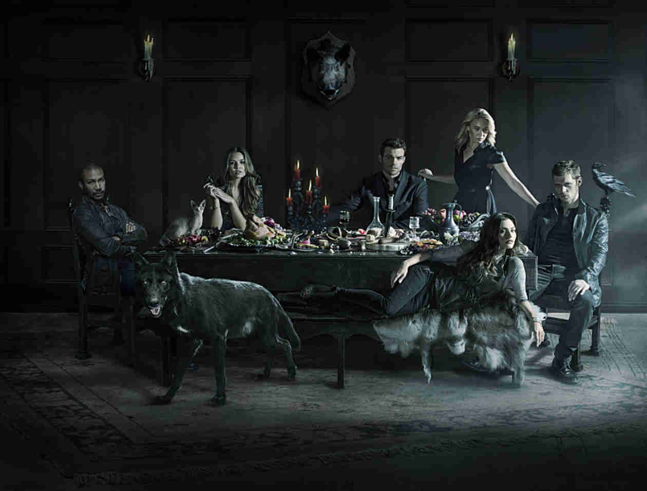 """The Originals Synopsis: Season 2 Episode 11 — """"Brotherhood of the Damned"""""""