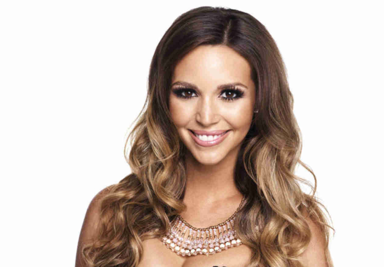 Scheana Marie on Vanderpump Rules Season 3