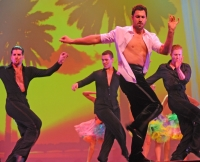 Sway: A Dance Trilogy