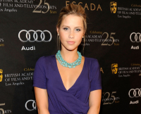 BAFTA Los Angeles 18th Annual Awards Season Tea Party - Red Carpet