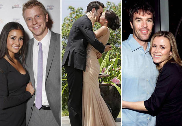 How Many Bachelor and Bachelorette Couples Actually Make It?
