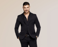 Jax Taylor on Vanderpump Rules Season 3