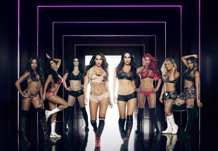 Total Divas - Season: 3B