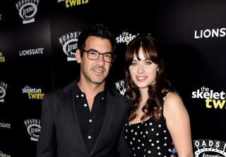 """Premiere Of Roadside Attractions' """"The Skeleton Twins"""" - Red Carpet"""