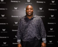 Hennessy Lounge At The W Scottsdale - Day 1