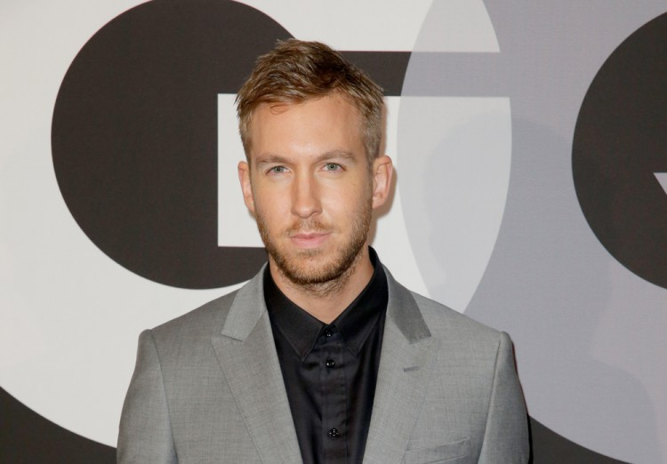 GQ Celebrates The Grammys With Giorgio Armani - Arrivals
