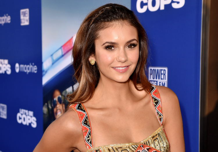 "Premiere Of Twentieth Century Fox's ""Let's Be Cops"" - Red Carpet"