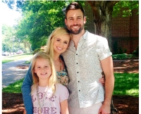Emily Maynard and Her Family