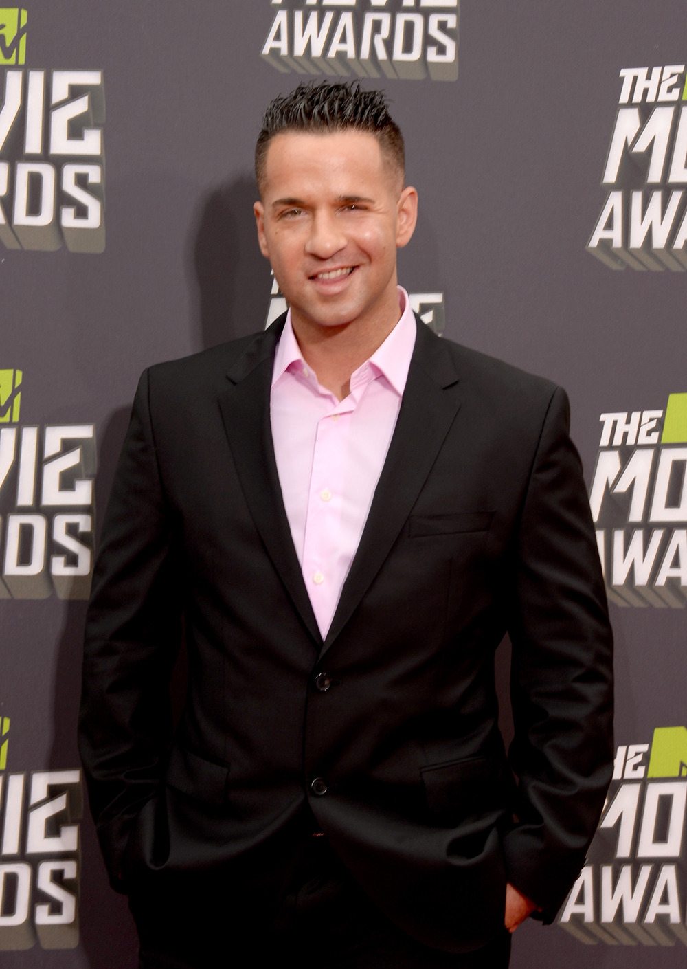 2013 MTV Movie Awards – Arrivals