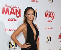 "Premiere Of Screen Gems' ""Think Like A Man Too"" - Red Carpet"