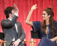 """The Paley Center For Media's PaleyFest 2014 Honoring """"The Vampire Diaries"""" And """"The Originals"""""""