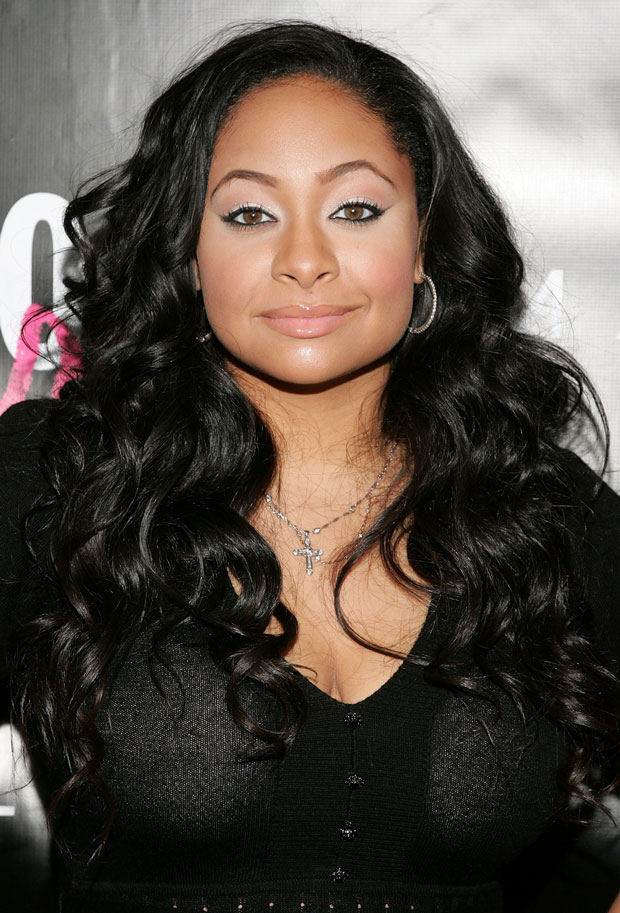Image1  Raven Symone And Her Baby Daddy