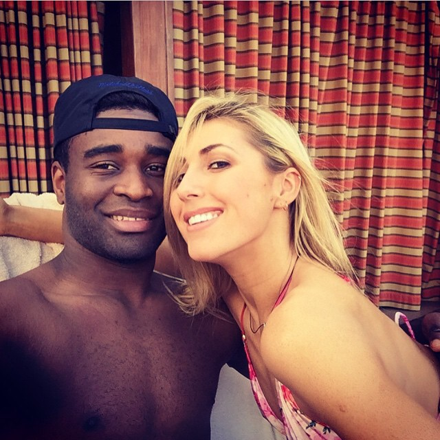 Are Emma Slater and Keo Motsepe Dating? DWTS Fans Curious About #Kemma