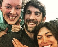 w630_Michael-Phelps-and-Fiancee-Nicole-Johnson-With-Allison-Schmitt-1424620428