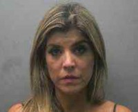 Reality TV star Ana Quincoces arrested in Florida Keys.
