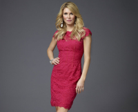 Brandi Glanville on Season 14 of The Celebrity Apprentice