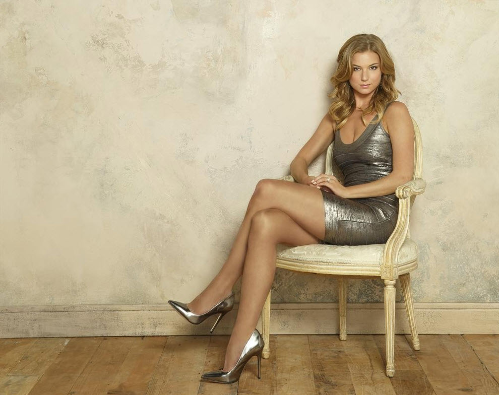 Emily Thorne Already at Odds with New Beau Ben on Revenge