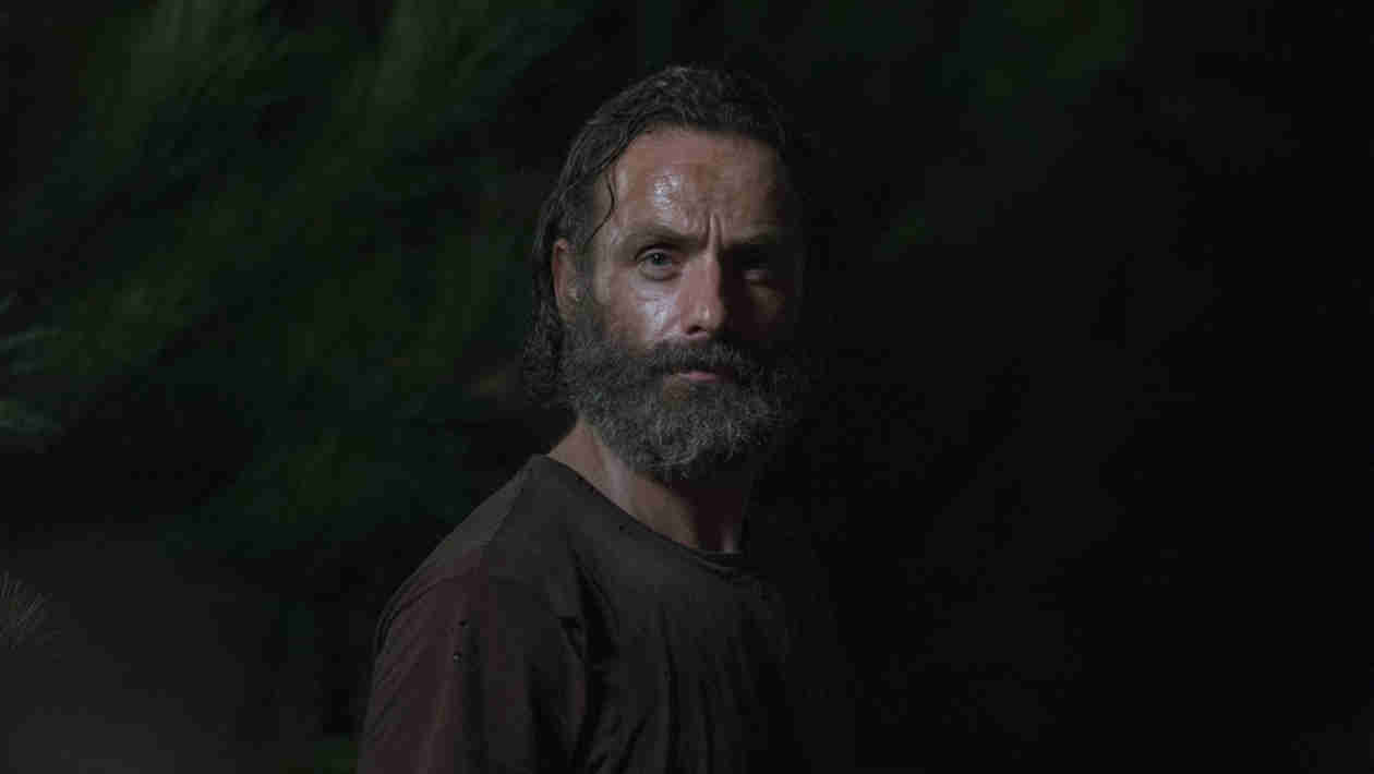 "The Walking Dead Promo For Season 5, Episode 13 ""Forget"" (VIDEO)"