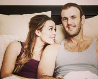 Jamie otis shares super hot shirtless pic of husband doug hehner