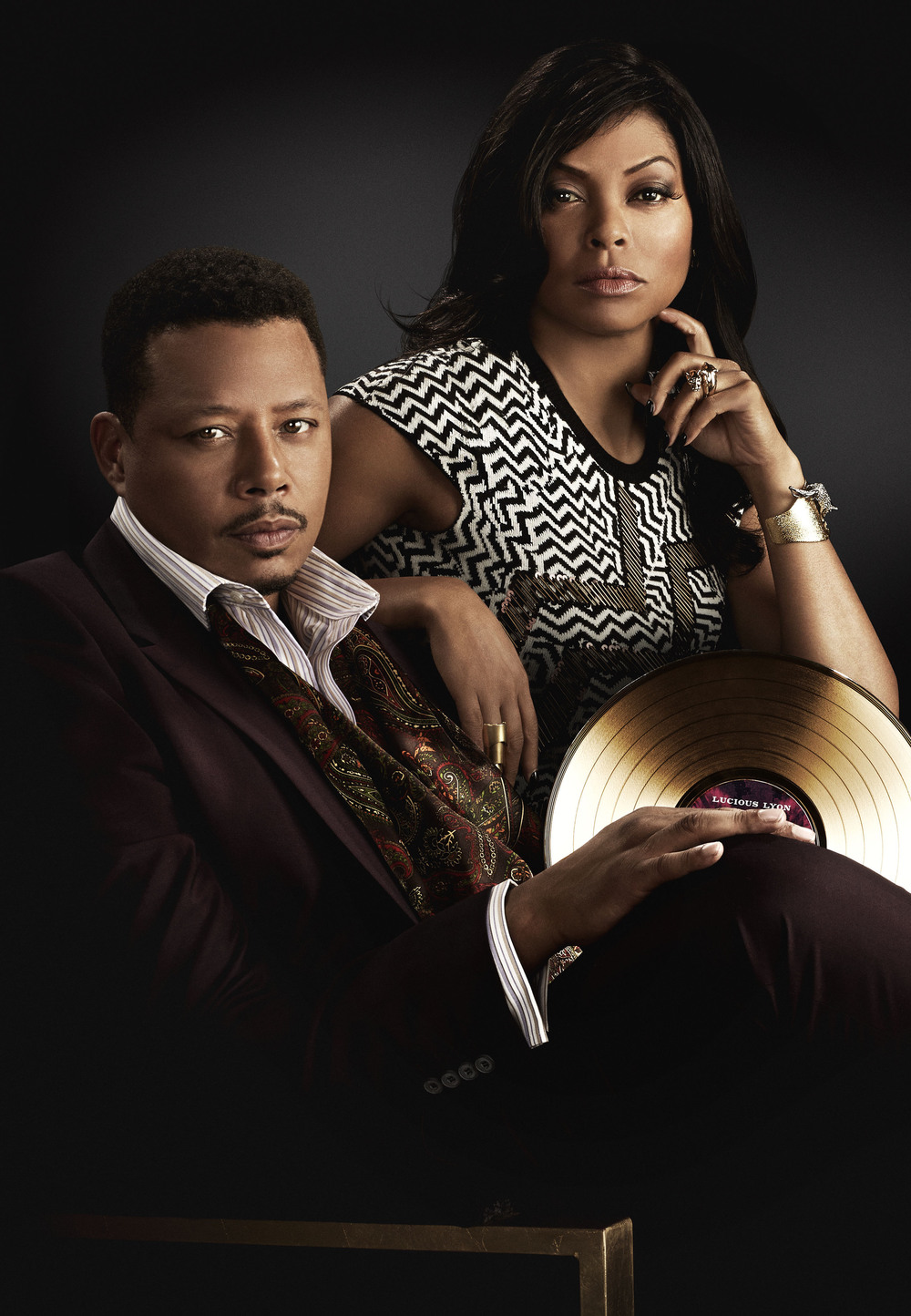 """Empire Spoilers: Season 1, Episode 10 Synopsis: """"Sins Of The Father"""""""