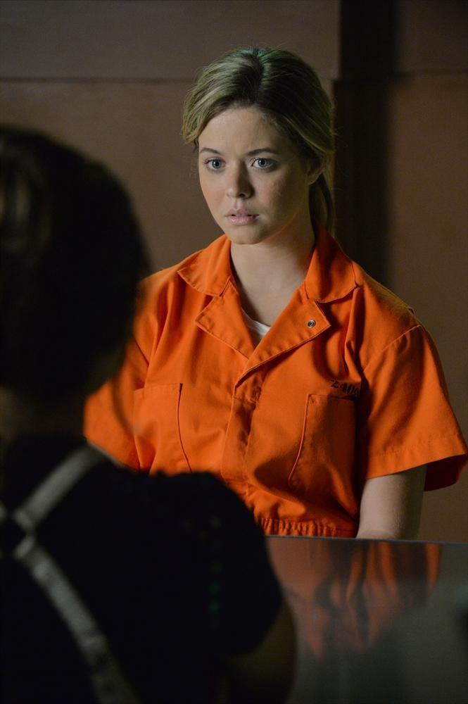Pretty Little Liars Season 5, Episode 21 Spoilers From Australian Promo